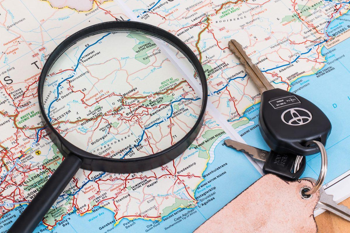 Garmin 350 GPS