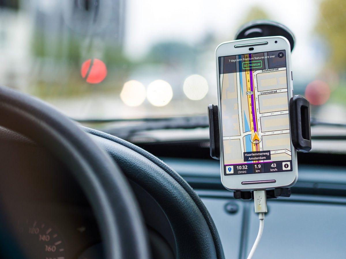 Era sistemului de poziționare globală (GPS)