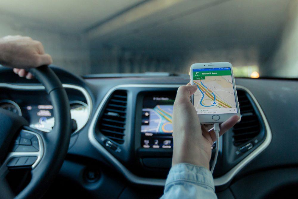 Sistemele de navigație GPS au parcurs un drum lung